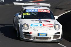 #68 Porsche 997 GT3 Cup: Angus Chapel, Mark Whyman, Xavier West