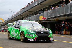 David Reynolds, Bottle-O Racing Ford