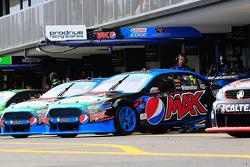 Mark Winterbottom, Prodrive Racing Austrália Ford