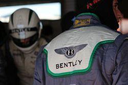 Bentley Team M-Sport, la squadra
