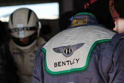 Bentley Team M-Sport, la squadra