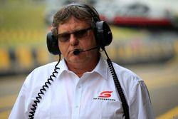 Frank Adamson, V8 Supercars