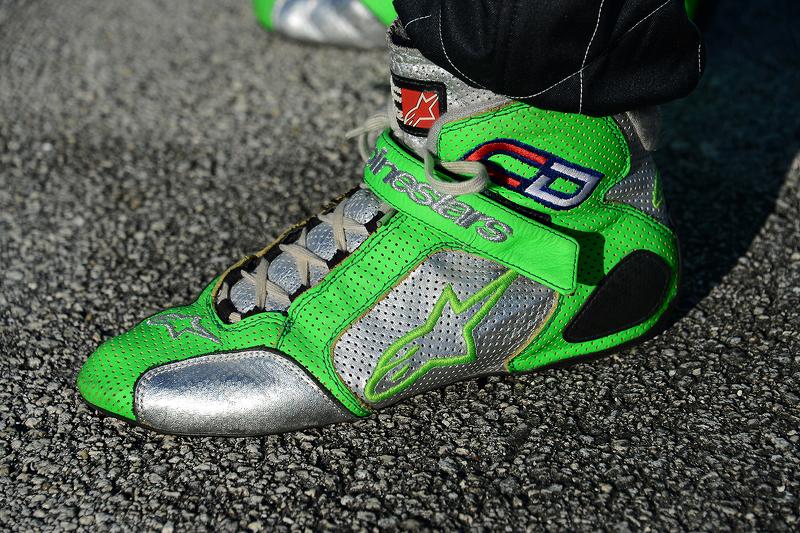 Conor Daly, Schmidt Peterson Motorsports