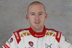 Paul Nagle, Citroën Total Abu Dhabi World Rally Team