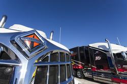Roush-Fenway Racing caminhão