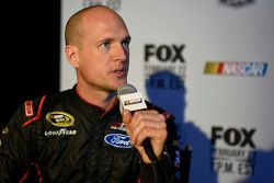 Josh Wise, Phil Parsons Racing