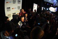 Dale Earnhardt Jr. equipo Hendrick Motorsports Chevrolet