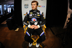 Kasey Kahne, del equipo Hendrick Motorsports Chevrolet