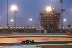 Porsche LMP1 Bahrain Prueba