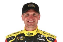 Clint Bowyer, Michael Waltrip Racing 丰田