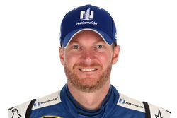 Dale Earnhardt Jr., Hendrick Motorsports 雪佛兰