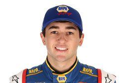 Chase Elliott, Hendrick Motorsports 雪佛兰