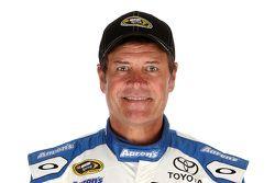 Michael Waltrip, Michael Waltrip Racing, Toyota