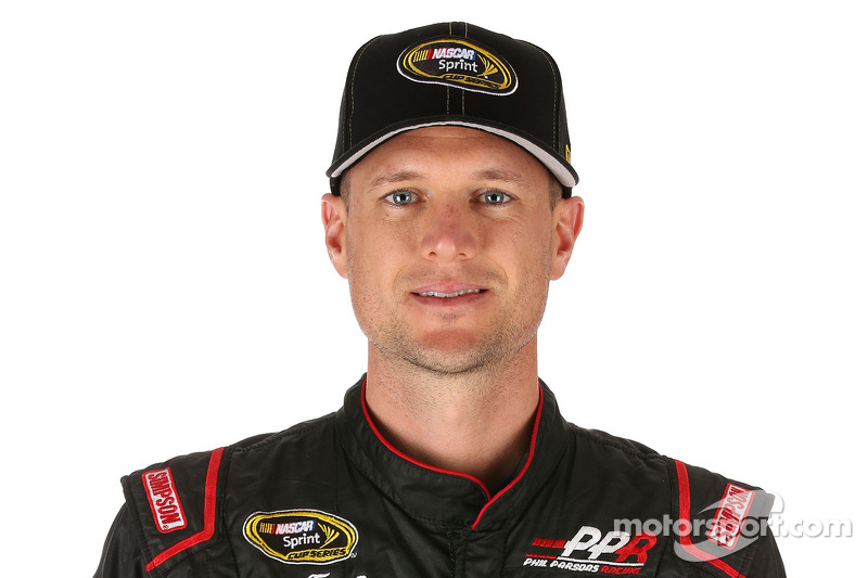 Josh Wise, Phil Parsons Racing