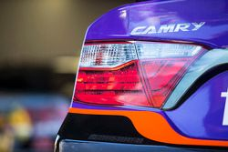 Denny Hamlin, Joe Gibbs Racing Toyota detail