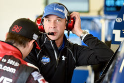 Chad Knaus, Crew-Chief von Jimmie Johnson, Hendrick Motorsports, Chevrolet