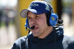 Bootie Barker, Casey Mears的领队, Germain Racing Chevrolet