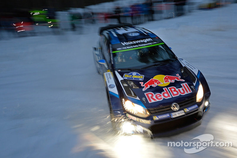 #25: Rally de Suecia 2015