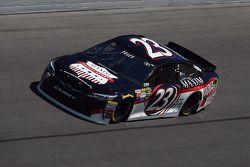 J.J. Yeley, BK corsa Toyota
