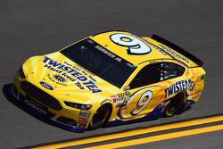 Sam Hornish Jr., Richard Petter Motorsports Ford