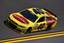 Landon Cassill, Hillman Racing Chevrolet