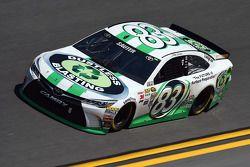 Johnny Sauter, BK Racing Toyota