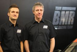 Colin Turkington和Jason Plato