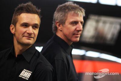 Jason Plato et Colin Turkington rejoignent le Team BMR