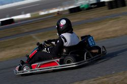 #65 Satellite Racing: Ryan Mayfield, Davy Benham, Nick Rowland, David Nichols, Mike Smulcheskim Trev
