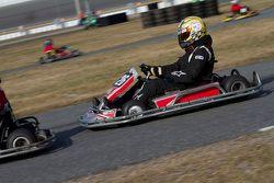 #26 Voodoo Racing: Patrick Shores, Mike Kokosta, Dan Weiner, Ken Lake