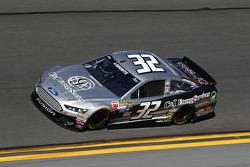 Bobby Labonte, GoFAS Racing Ford