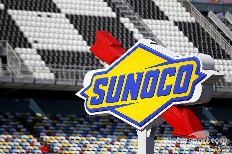 Sunoco-Schild