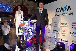 LCR Honda svela 2015 MotoGP