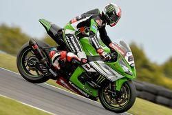 Jonathan Rea, Equipo Kawasaki Racing
