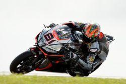 Jordi Torres, Equipo Aprilia Racing