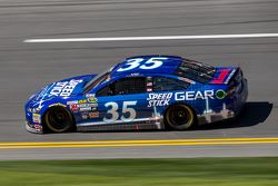 Cole Whitt, Frontrow Motorsports Ford