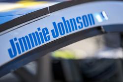 Jimmie Johnson, Hendrick Motorsports Chevrolet detalhe