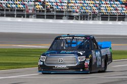 Justin Marks, Win-Tron Racing Chevrolet