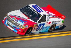 Ray Black Jr., SS-Green Light Racing Chevrolet