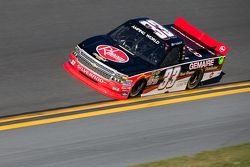 Ty Dillon, GMS Racing Chevrolet