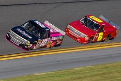 Jennifer Jo Cobb, Jennifer Jo Cobb Racing Chevrolet, Norm Benning, Norm Benning Racing Chevrolet