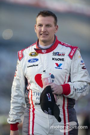 Michael McDowell, Leavine Family Racing Ford