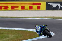 Alex Lowes, Suzuki