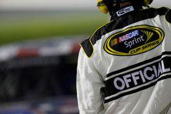 NASCAR, Offizieller