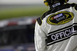 NASCAR oficial