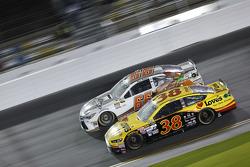 David Gilliland, Frontrow Motorsports, Ford