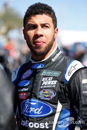 Darrell Wallace Jr., Roush Fenway Racing 福特