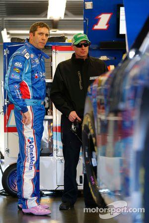 Elliott Sadler, Roush Fenway Racing, Ford