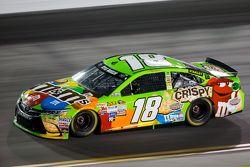 Кайл Буш, Joe Gibbs Racing Toyota