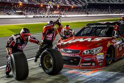 Kurt Busch, Stewart-Haas Chevrolet Racing